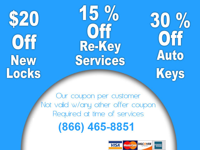 tampa fl car key replacement special offer